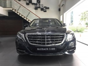 MB S400